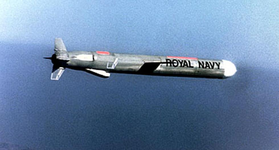 Australia to buy Tomahawk cruise missiles from the US to strengthen its defense against China