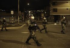 COVID-19: Gobierno oficializa el levantamiento de cuarentena en Lima y Callao desde el lunes 1 de marzo