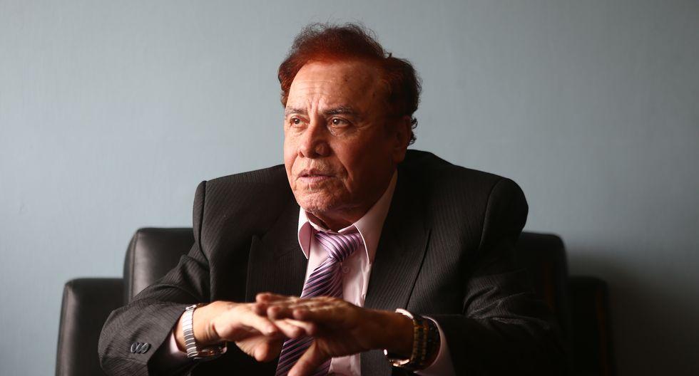 Augusto Polo Campos, compositor peruano, falleció esta semana por complicaciones de su diabetes. (Foto: USI)