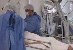Médicos argentinos agotados tras seis meses de enfrentar el coronavirus