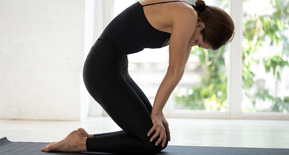 Los ejercicios hipopresivos hacen una sinergia entre ejercicios respiratorios y ejercicios posicionales, permitiendo mejorar la condición y rendimiento del corredor y prevenir determinadas enfermedades.