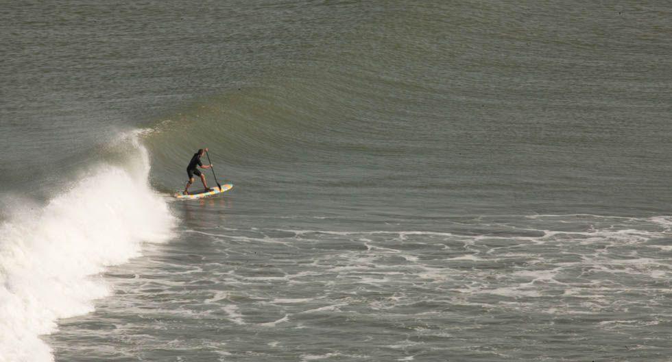 Las playas del norte peruano suelen ser las favoritas para estas fechas. El recién inaugurado Puerto Malabrigo, en Trujillo (La Libertad), es uno de los destinos que espera a los viajeros para la práctica de surf, pues cuenta con la ola izquierda más grande del mundo.(Foto: PromPerú)