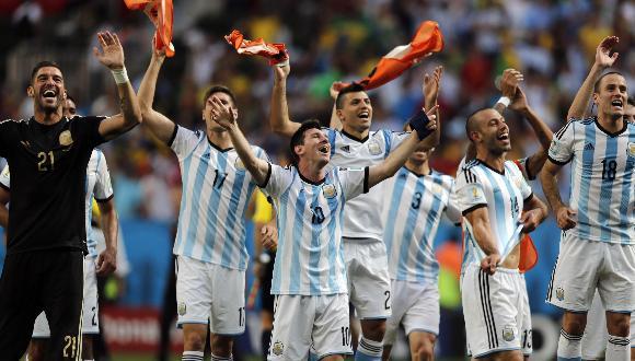 Brasil 2014: Argentina y su reto ante Holanda y consigo mismo