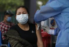 Sexto vacunafest en Lima y Callao: ¿quiénes serán inmunizados este 16 y 17 de octubre?