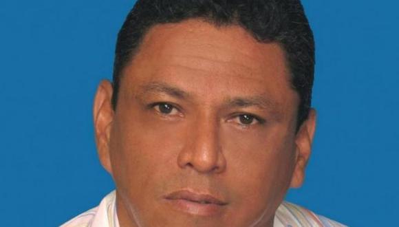 Eduardo Polo Mendoza es el primer alcalde en fallecer por coronavirus en Colombia. (Foto: Twitter @AsambleaAtlco)