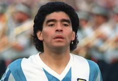 DirecTV GO rinde homenaje a Diego Armando Maradona con programación especial