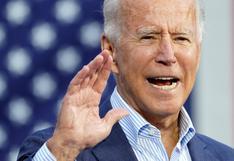 Biden aliviado por salida de Netanyahu, pero no se esperan cambios radicales entre EE.UU. e Israel