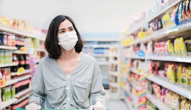 #Mequedoencasa - Ep. 23: Las mascarillas y su importancia en esta pandemia | Podcast