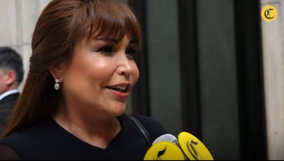 María del Carmen Padilla, gerente general de E&M