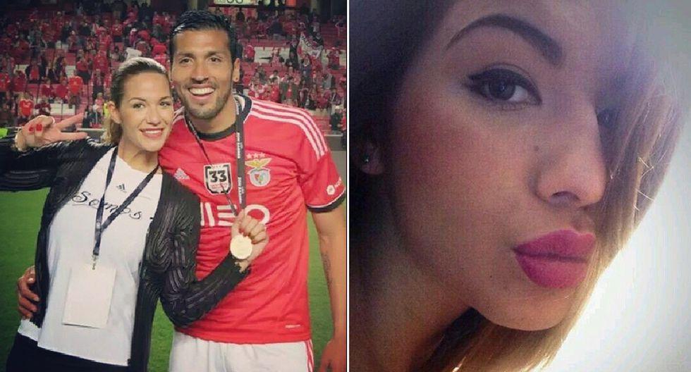 Las novias de los mejores once sudamericanos que van al Mundial - 6