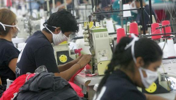 La población necesita cada vez más materia prima para subsistir. (Foto: Archivo El Comercio)