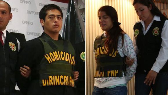 Marco Arenas no podrá acogerse a sentencia anticipada en juicio