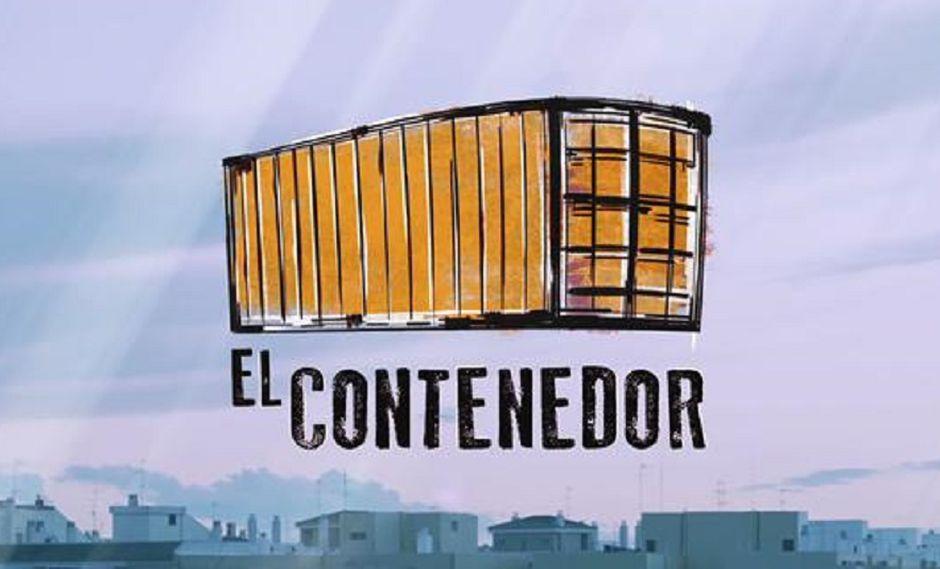 """""""El contenedor"""", el reality de Antena 3 que obliga a sus concursantes a vivir desnudos, sin ninguna pertenencia (Foto: Antena 3)"""