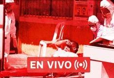 Coronavirus EN VIVO | Últimas noticias, casos y muertes por COVID-19 en el mundo, hoy 10 de octubre