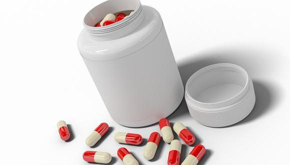 Los medicamentos usados en pacientes con COVID-19 han incrementado sus precios. (Foto: Pixabay)