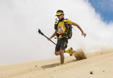 Half Marathon des Sables: la carrera extrema regresa al Perú