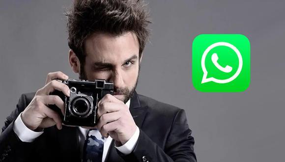 ¡Para todos los Rodriguistas! Lanzan en WhatsApp los stickers de 'Peluchín'. (Foto: Latina)