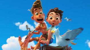Disney anuncia el estreno de Luca para junio