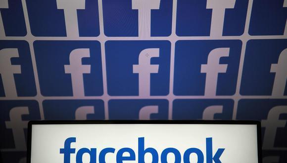 Facebook ha afirmado en el pasado que no es un monopolio. (Foto: AFP)