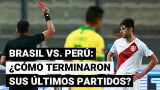 Brasil vs. Perú: así llegan ambas selecciones a la Copa América
