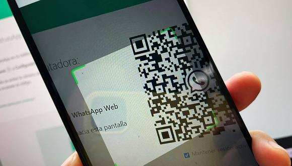 Ya no será necesario que tu celular esté cerca de tu computadora, laptop o tableta para poder chatear desde WhatsApp Web (Foto: archivo Mag)