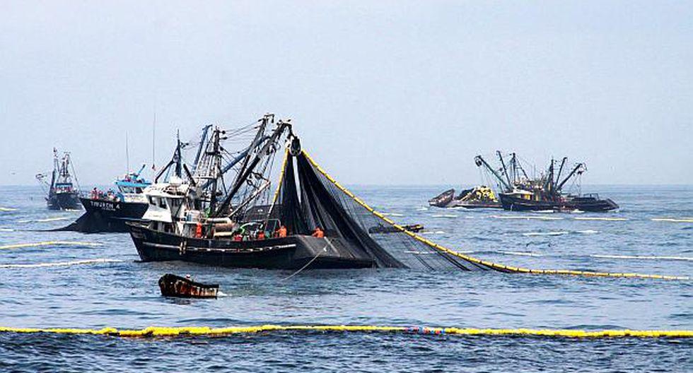 El Produce señaló que la recaudación por derechos de pesca promedia anualmente S/50 millones. (Foto: USI)
