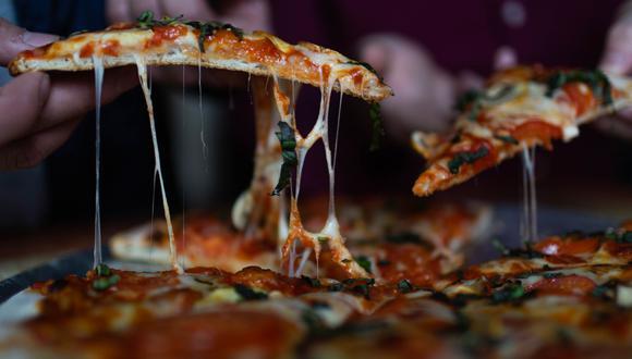 3 recetas de pizzas fáciles para preparar en casa. (Foto: Brenna Huff para Unsplash)