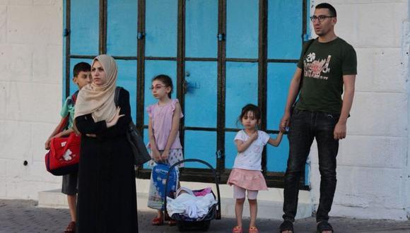 Conflicto israelí-palestino: ¿quiénes son los árabes israelíes y cuál es su  papel en la actual escalada de violencia? | MUNDO | EL COMERCIO PERÚ