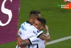 Sport Huancayo vs. Corinthians: doblete de Luan para el 3-0 del 'Timao'| VIDEO