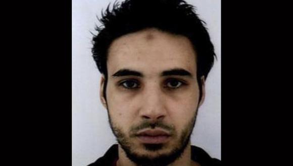 Chérif Chekatt | Francia: autor del atentado en Estrasburgo expresó lealtad al Estado Islámico en video. (AP).