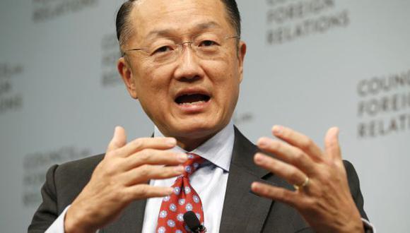 Banco Mundial doblará capacidad de créditos a países emergentes