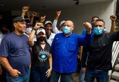 """Partidos opositores en Venezuela bajo """"asalto"""" para romper boicot contra legislativas"""