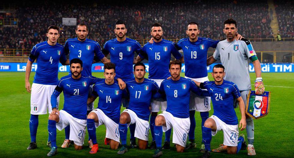 Ránking FIFA: conoce a las primeras 20 selecciones [FOTOS]  - 15