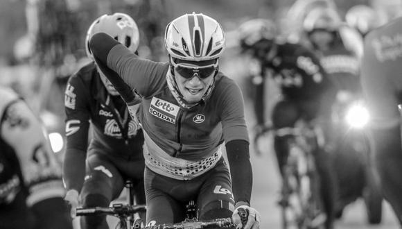 Muere el ciclista belga Bjorg Lambrecht tras una caída en el Tour de Polonia. (Foto: AFP)