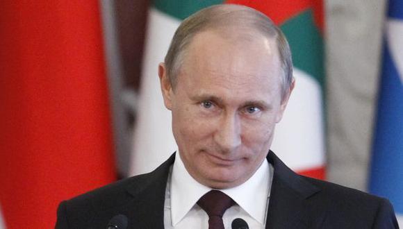 Putin: la guerra para la paz, por Josefina Barrón