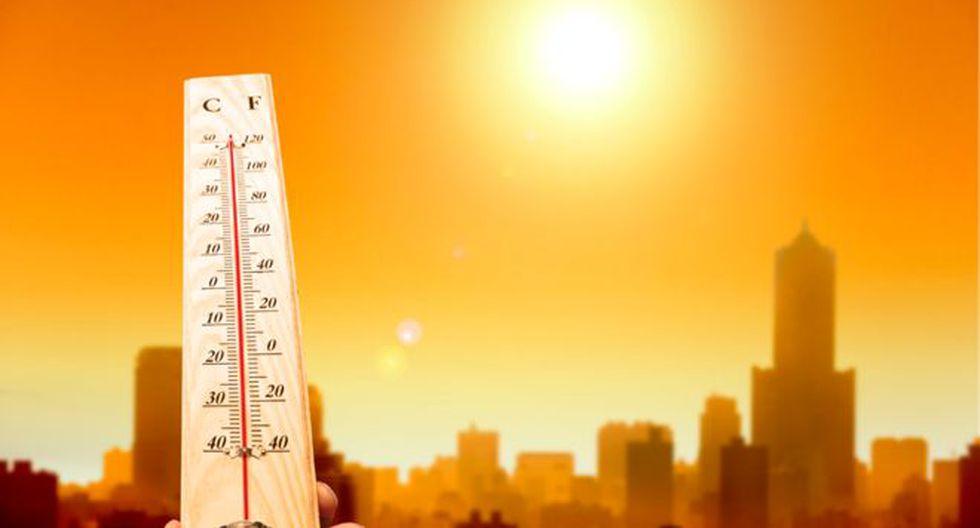 """Los científicos predijeron hace cuatro décadas """"que el calentamiento más probable al duplicar las emisiones de CO₂ estará cerca de 3℃""""."""