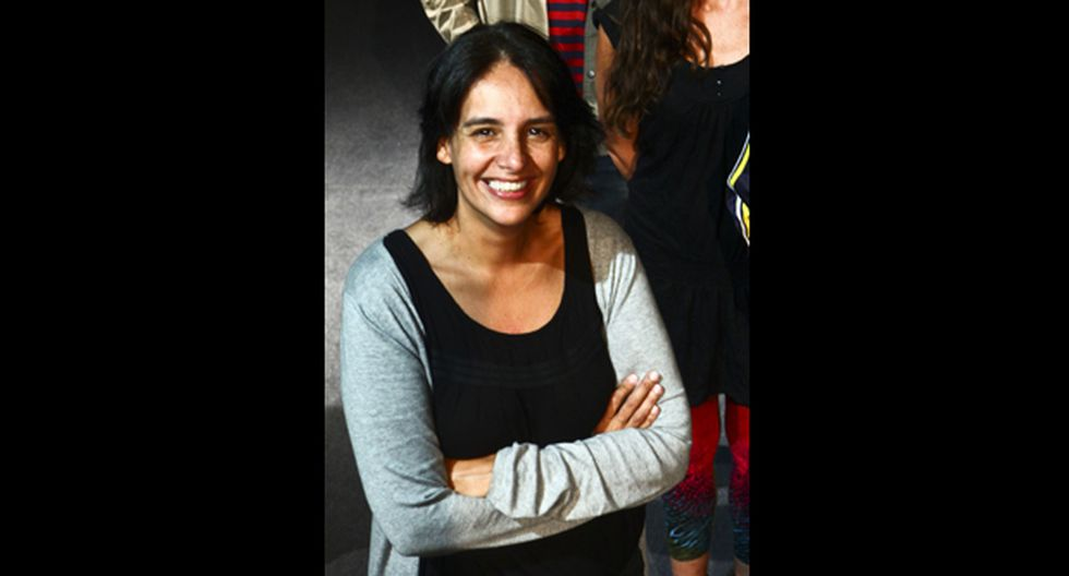 """Marisol Palacios contará cómo se hizo la obra """"Horas extras"""""""