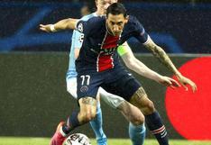 Manchester City vs. PSG: ¿qué resultados necesitan ambos para llegar a la final de la Champions League?