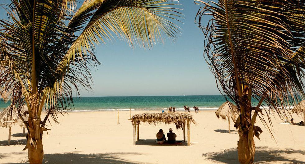Las playas del norte solían recibir un gran número de ecuatorianos y chilenos, un mercado que aún no se ha recuperado. (Foto: Gihan Tubbeh/Promperu).