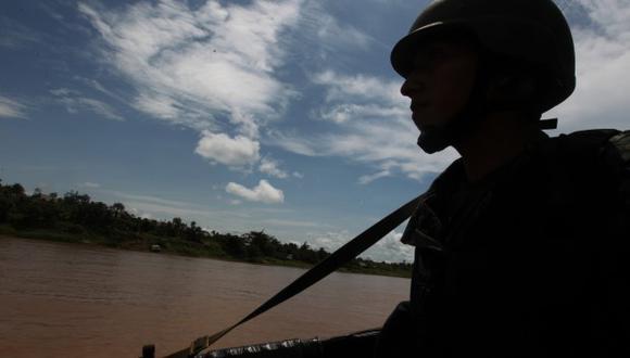 Más de 50 personas fueron detenidas en operativo antidrogas en Putumayo