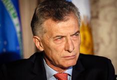 Argentina: ¿Por qué el expresidente Mauricio Macri es acusado de espionaje y qué impacto tendría en las elecciones?