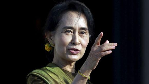 ¿Por qué Aung San Suu Kyi no habla sobre drama de los rohingya?