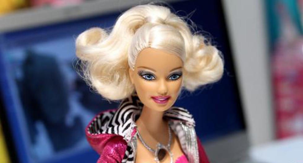 La polémica Barbie a la que acusan de espiar a los niños - 1