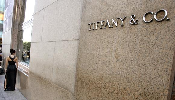 Tiffany & Co. culpa caída de ventas a su cercanía a Torre Trump