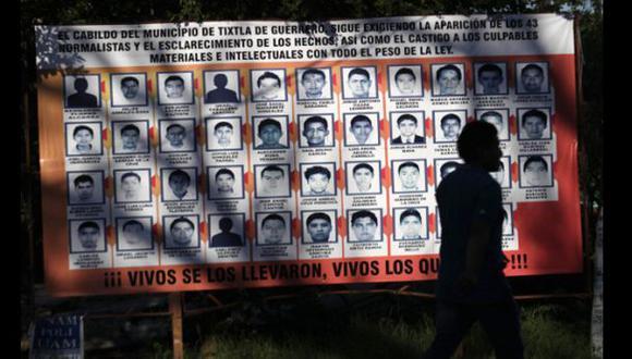 México: ¿Por qué el caso de los 43 estudiantes seguirá abierto?