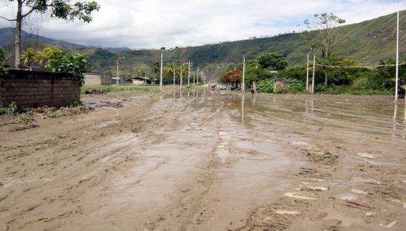 Un total de 643 suministros de energía eléctrica aún no cuentan con el servicio en el Pedregal en Catacaos en Piura. (Foto Referencial: Archivo)