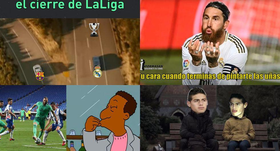 Memes en la previa del duelo entre Real Madrid y Athletic Bilbao