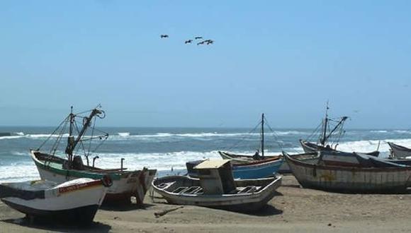 Piura: bote de pesca artesanal es impactado por barco atunero y pescador muere ahogado (Foto referencial)