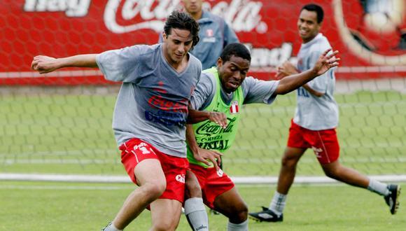 Claudio Pizarro jugó su último partido con la selección peruana en marzo del 2016. (Foto: Reuters)