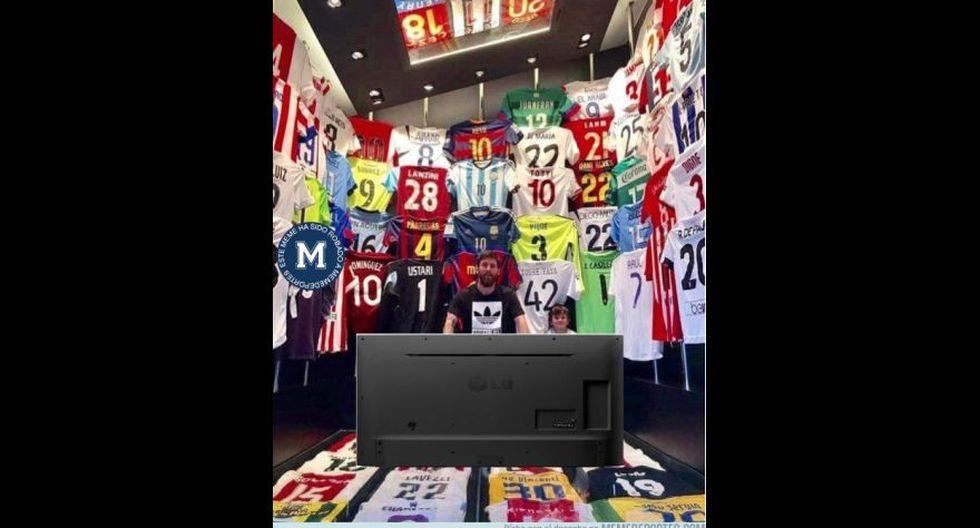 Juventus vs Mónaco: Dani Alves es protagonista de los memes - 12